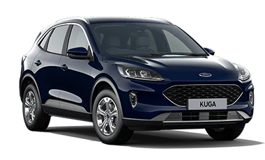 All-New Ford Kuga PHEV