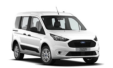 Ford Tourneo Connect SWB 5-seater