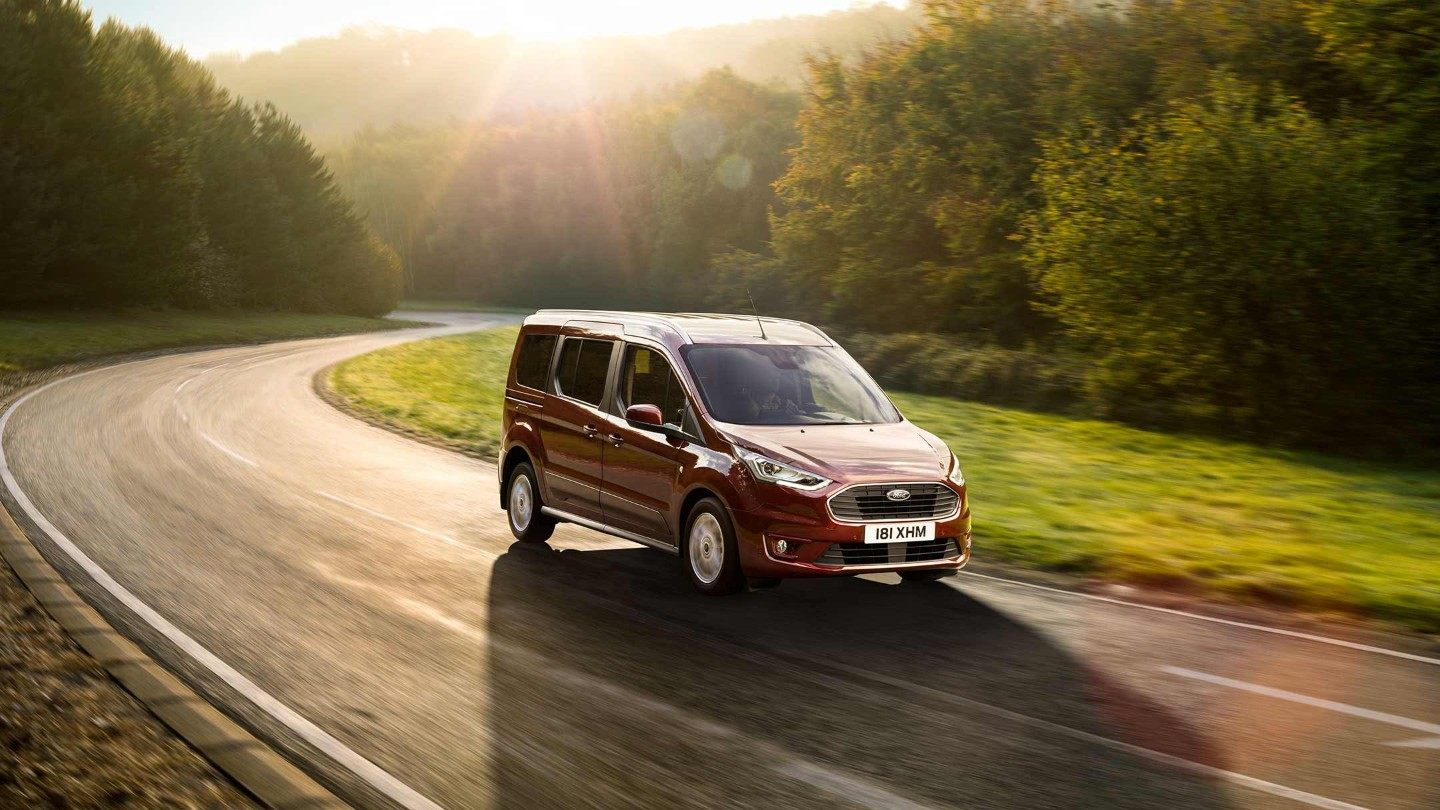 Ford Tourneo-Connect